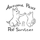 Awesome Paws Pet Services's Photo