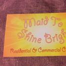 Maid To Shine Bright's Photo