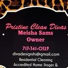 Pristine Clean Divas's Photo