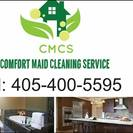Comfort Maid Cleaning Service's Photo