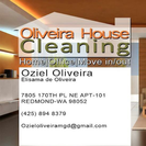 Oliveira House Cleaning's Photo