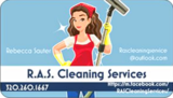 RAS Cleaning Services's Photo