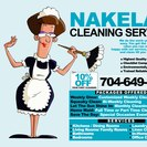 Nakela's Cleaning Services's Photo