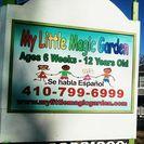 My Little Magic Garden's Photo
