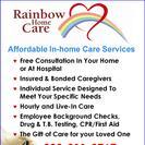 Rainbow Home Care Services, Inc.'s Photo