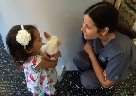 The Newport Beach Veterinary Hospital - Care com Newport