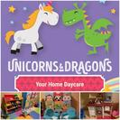 Unicorns And Dragons Home Daycare's Photo