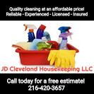 JD Cleveland Housekeeping LLC's Photo