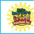 Little Learners Preschool, Inc.'s Photo