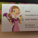 Jessie's Spotless Cleaning's Photo