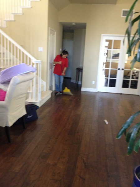 Ramos Cleaning Services Carecom Los Angeles Ca House Cleaning