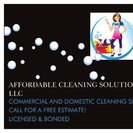 AFFORDABLE CLEANING SOLUTIONS, LLC's Photo