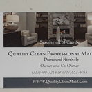 Quality Clean Professional Maid Service's Photo