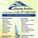 CM Cleaning Services's Photo