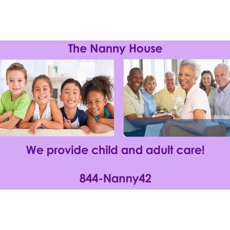 The Nanny House Care Com Alpharetta Ga
