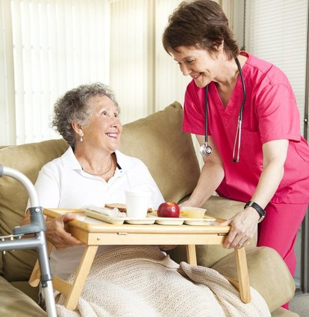 personal care aides and nurse care managers provide quality care to people of every age and stage of life our mission is to improve the health and