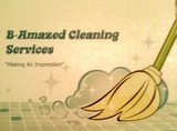 B-Amazed Cleaning Services's Photo
