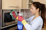 Happy Sponges Cleaning's Photo