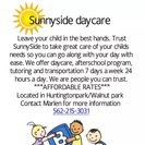 Sunny Side Day Care's Photo