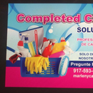 Completed Cleaning Solutions Inc.'s Photo