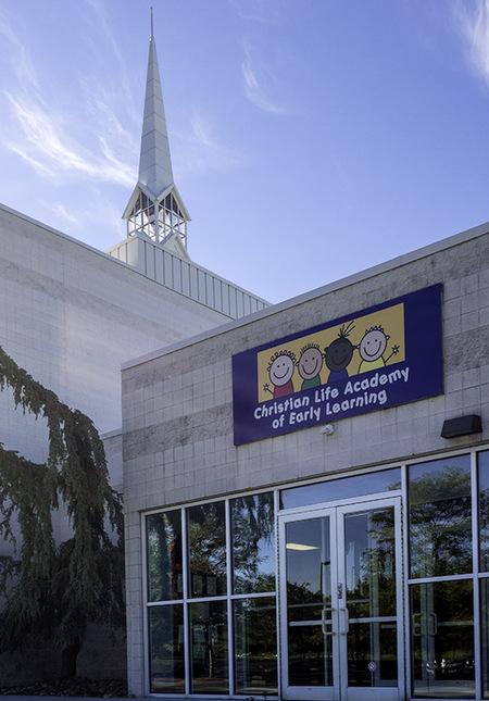Christian Life Academy Care Com Bensalem Pa