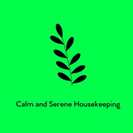 Calm and Serene Housecleaning's Photo