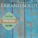 Errand Solutions, LLC's Photo