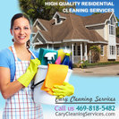 Cary Cleaning Services's Photo