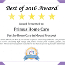 Primus Home Care Solutions, Inc.'s Photo