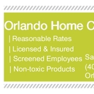 Orl Home Cleaning Services's Photo
