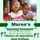 Marees Early Learning Center's Photo