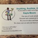 Kayla Moore Services's Photo