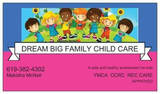 Deam Big Family Daycare's Photo