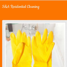 S&A Residential Cleaning LLC's Photo