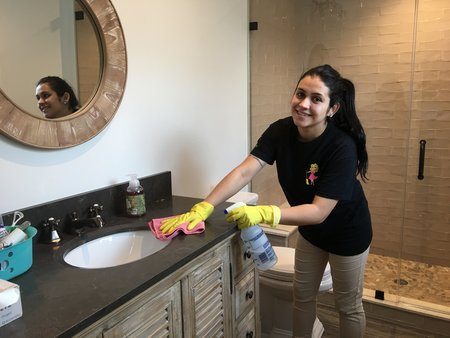 10 Bucks A Room Care Com Rahway Nj House Cleaning Service