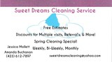 Sweet Dreams Cleaning Services's Photo