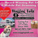 Wagging Tails Pet Sitting & Mobile Grooming Service LLC