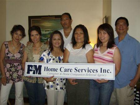 P&M Home Care Services Inc  - Care com Woodside, NY Home