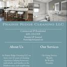 Prairie Ridge Cleaning LLC's Photo
