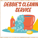 Debbie's Cleaning Service's Photo