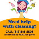 Hales Cleaning Service's Photo