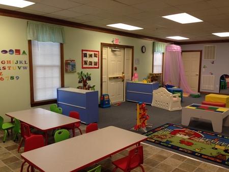Christian Child Care Incorporated Carecom North Chesterfield Va