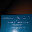 Solano Spotless Cleaning's Photo