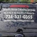 Serenity House Cleaning Services's Photo