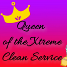 Queen of the xtreme clean service's Photo