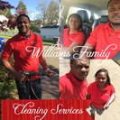 Williams Family Cleaning Services's Photo