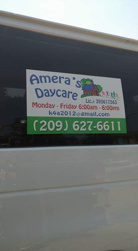 BunnyS Daycareвћў Family Daycare Located In Manteca, CA