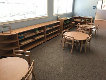 Peace Flower Montessori Is A Diverse Educational Community Built On  Montessori Philosophy. At Peace Flower, Teacher Attend To The Studentu0027s  Individual Needs ...