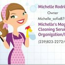 Michelle's magic touch cleaning's Photo
