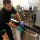 Curt the Cleaner's Photo
